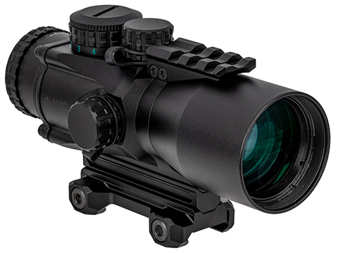 Primary Arms 5X Compact Prism Scope Gen III w/ Patented ACSS 5.56 Reticle (Color: Black)