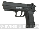 Swiss Arms 941 Jericho Co2 Powered Airgun (.177 cal BB Airgun NOT AIRSOFT) - Black