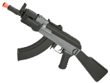 Cybergun Licensed Kalashnikov AK Beta Spetsnaz Airsoft AEG Rifle w/ Lipo Ready Gearbox by CYMA