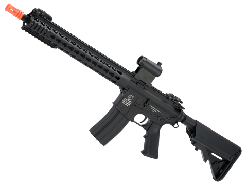 Cybergun / Colt Licensed M4A1 KeyMod Airsoft AEG (Model: 13 KeyMod)