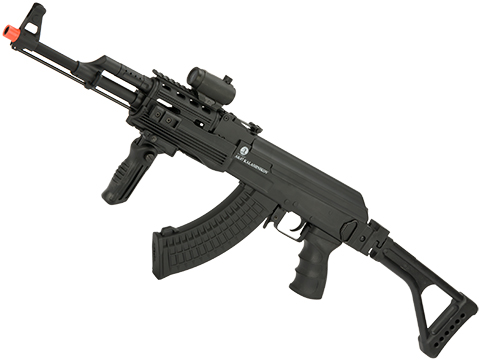Kalashnikov Fully Licensed 60th Anniversary Edition Full Metal AK47 Tactical Airsoft AEG by CYMA