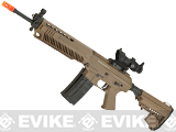 SoftAir Licensed Sig Sauer SIGARMS SIG556 Airsoft AEG Rifle (Color: Tan)