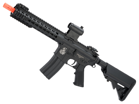 Cybergun / Colt Licensed M4A1 KeyMod Airsoft AEG (Model: 10 KeyMod)