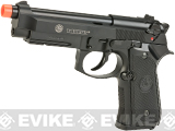 Taurus PT92A1 Full Metal Gas Blowback Airsoft Pistol by Softair by KJW