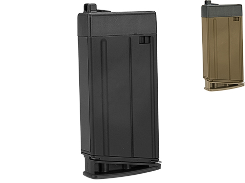 30 Round Magazine for Cybergun / FN Herstal SCAR-H Gas Blowback Airsoft Rifle