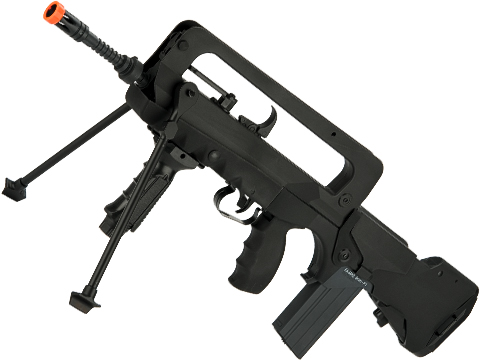 FAMAS Bullpup Airsoft AEG Rifle Fully Licensed by Cybergun