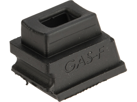 Cybergun Replacement Magazine Nozzle Seal for Spartan Licensed GLOCK G17/G19 Gen.3 Blowback Training Pistols