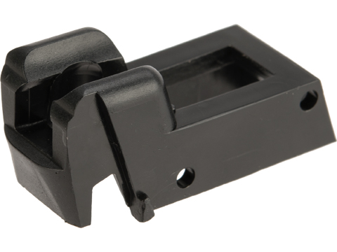 Cybergun Replacement Plastic Magazine Lip for Spartan Licensed GLOCK G17/G19 Gen.3 Blowback Training Pistols