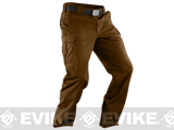 5.11 Tactical Stryke Pants w/ Flex-Tac - Battle Brown / 36-32