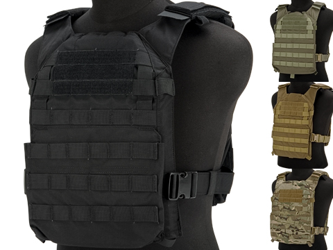 Pantac USA XPC Plate Carrier