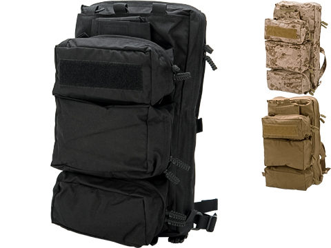 Pantac USA LWMS Muli-Purpose Backpack