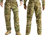 5.11 Tactical TDU Pants (Size: 3XL) - Multicam