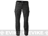 5.11 Tactical Women's Stryke Pant w/ Flex-Tac - Black / 6R