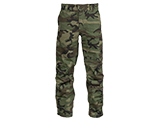 Valken Combat KILO Down Pants (Color: Tiger Stripe / Small)