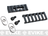 ERGO 5-Slot M1913 Poly-Rail w/ Hardware