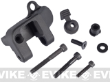 Echo1 XCR Stock Base for XCR Series Airsoft AEG