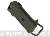 Spare Stock Pad for ICS L85A2 Airsoft AEG Rifle