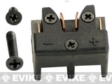 ICS Airsoft MX5 Pro AEG Lower Electric Socket