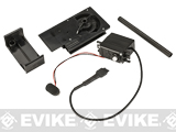 MAG Replacement Loading Device Set for M249 Electric Winding Box Magazine
