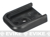 WE-Tech Low Profile Baseplate for Hi-CAPA Series Airsoft GBB Magazines