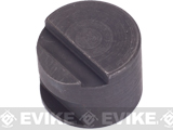 WE PDW Airsoft GBB Rifle Part #49 - Stock Collapse Button