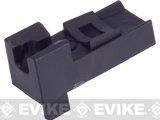 Mag Lip & Gas Router Rubber Seal for WE Open Bolt Airsoft M4/SCAR GBB Magazines