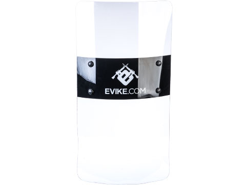 Godly Evike.com CQB Riot Control / Camera Man Shield of Heavens