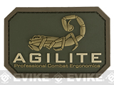 Mil-Spec Monkey Agilite PVC Patch - Multicam