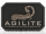 Mil-Spec Monkey Agilite PVC Patch - Urban