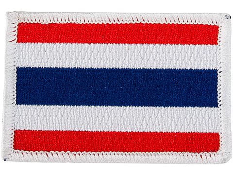 Matrix Hook and Loop Morale Patch (Country: Thailand)