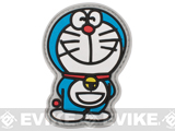 Doraemon PVC hook & Loop Patch