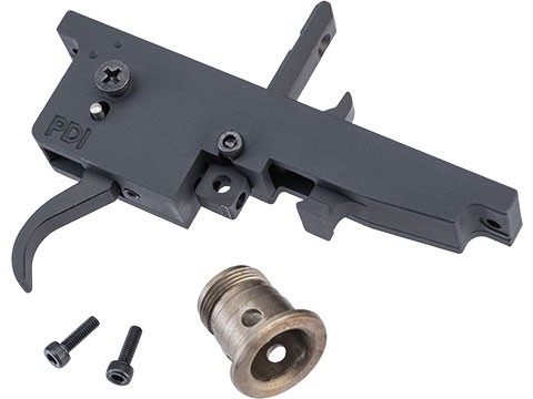 PDI V-Trigger 2 & Piston End Set for Tokyo Marui VSR-10 Airsoft Sniper Rifles