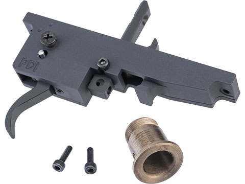 PDI Bore-Up V-Trigger & Piston End Set for Tokyo Marui VSR-10 Airsoft Sniper Rifles