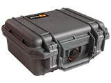 Pelican� 1200 WL/WF Multi-Purpose Case - Black