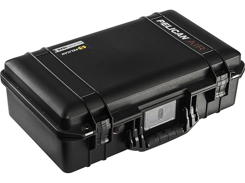 Pelican™ 1525Air Compact WL/WF Multi-Purpose Case - Black
