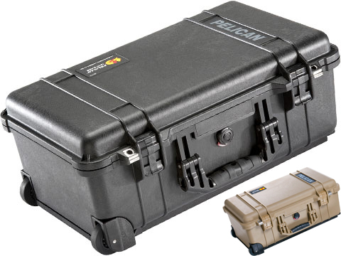 Pelican™ 1510 Carry On Case WL/WF