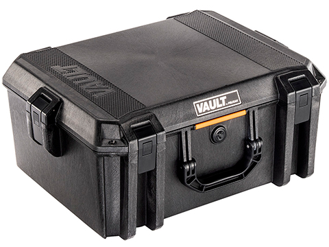 Pelican Vault Tactical Accessories Case (Model: V550)