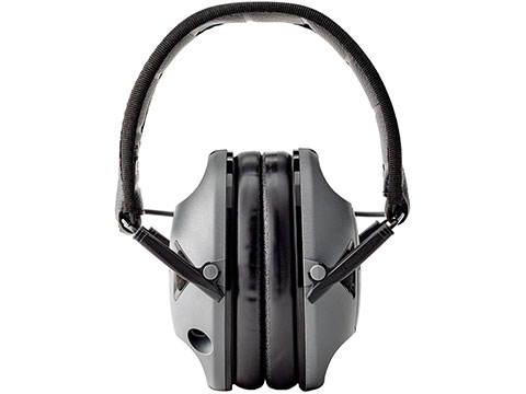 Peltor Sport RangeGuard Electronic Hearing Protector (Color: Gray)