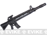 Evike.com M16 Pen - Black