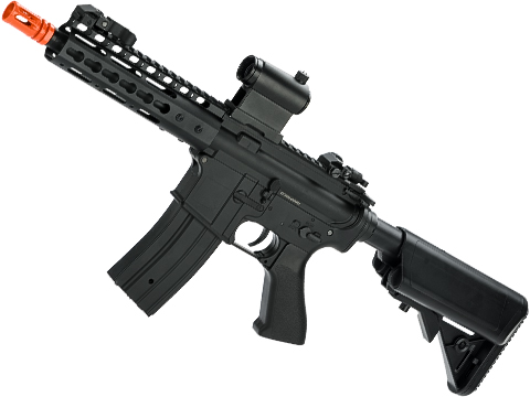 Golden Eagle Sportsline CQB-R M4 Airsoft AEG with Keymod Handguard