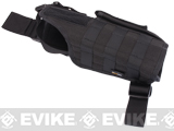 Pre-Order Estimated Arrival: 06/2013 --- Phantom Gear MP7 MP5 MP9 SMG Thigh Leg Holster - Black