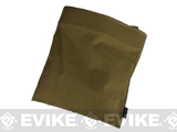 Black Owl Gear / Phantom High Speed Foldable Magazine Dump Pouch (Color: Tan)
