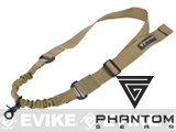 Black Owl Gear / Phantom Gear Level-1 Operator One-Point Bungee Sling -