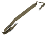 Phantom M60 / M249 Type Heavy Machine Gun Shoulder Sling (Color: Tan)