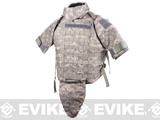 Phantom Interceptor Modular OTV Body Armor / Vest - Medium (ACU)