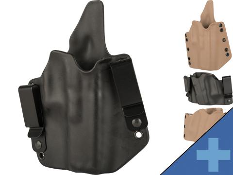 Stealth Operator Universal Multi-Fit Pistol Holster