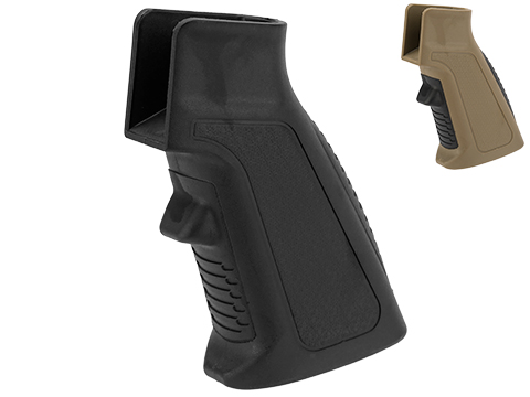 APS Overloaded Pistol Grip for M4/M16 Airsoft Rifles