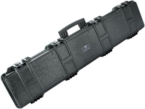 Phantom Gear Armory Series Waterproof Shotgun / Rifle Case w/ Customizable Grid Foam