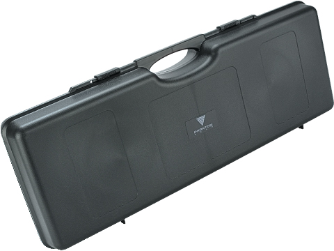 Phantom Gear Armory Series Tsunami Rifle Case w/ Foam Padding