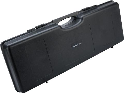 Evike.com Armory Series Rifle Case w/ Foam Padding (Length: 35 / Black)